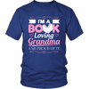 I'm A Book Loving Grandma And Proud Of It - Awesome Librarians - 1