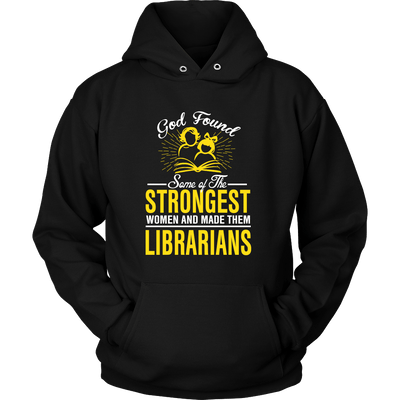 God Found Some Of The Strongest Women And Made Them Librarians - Awesome Librarians - 6