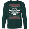 Readers Dashing Through The Books Christmas Sweater - Awesome Librarians - 7