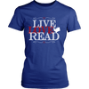 Live Love Read - Awesome Librarians - 10