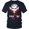 Vampire Shirt - Awesome Librarians - 2