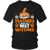 Teachers Make The Best Witches - Awesome Librarians - 5