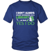 I Don't Always Enjoy Working In A Library... Oh Wait Yes I Do - Awesome Librarians - 2