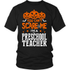 You Can't Scare Me I'm A Preschool Teacher - Awesome Librarians - 4