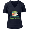 Professional Bookworm Shirt - Awesome Librarians