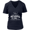 A Day Without Reading Is Like... Just Kidding I Have No Idea - Awesome Librarians - 12