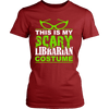 This Is My Librarian Costume - Awesome Librarians - 10
