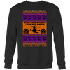 When I Check Grammar I Turn Into A Witch Halloween Sweater - Awesome Librarians - 1