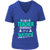 I'm Teacher So Basically I'm A Wizard - Awesome Librarians - 13