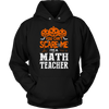 You Can't Scare Me I'm A Math Teacher - Awesome Librarians - 5