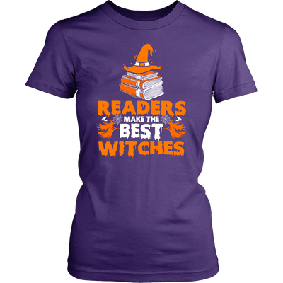 Readers Make The Best Witches - Awesome Librarians - 7