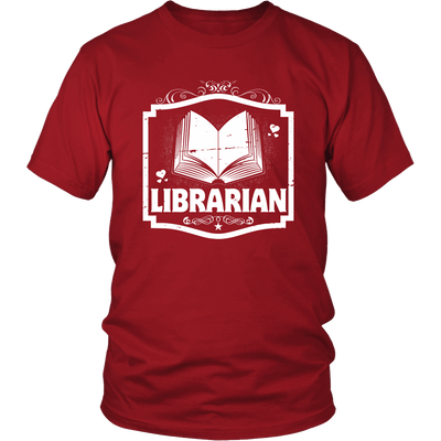 Librarian Not For The Weak Cause This Ain't No 9 To 5 - Awesome Librarians - 3