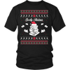 Readers Booky Christmas Sweater - Awesome Librarians - 5