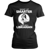 Wake Up Smarter Sleep With A Librarian - Awesome Librarians - 7