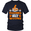 Teachers Make The Best Witches - Awesome Librarians - 4
