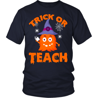 Trick Or Teach - Awesome Librarians - 4