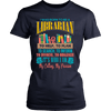 I Was Born To Be A librarian To Help, To Plan To Search, To Inform, To Involve, To Organize It's Who I Am My Calling, My Passion - Awesome Librarians - 12