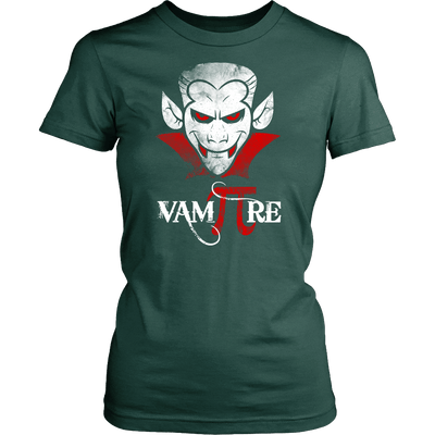 Vampire Shirt - Awesome Librarians - 8