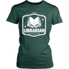 Librarian Not For The Weak Cause This Ain't No 9 To 5 - Awesome Librarians - 21