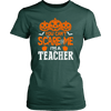 You Can't Scare Me I'm A Teacher - Awesome Librarians - 8