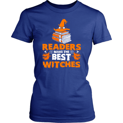Readers Make The Best Witches - Awesome Librarians - 8