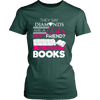 They Say Diamonds Are A Girl's Best Friend Tell That To My Books - Awesome Librarians - 11