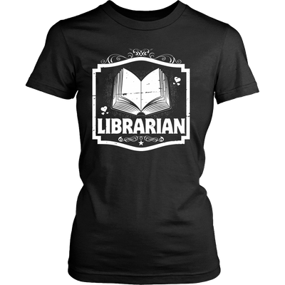 Librarian Not For The Weak Cause This Ain't No 9 To 5 - Awesome Librarians - 13