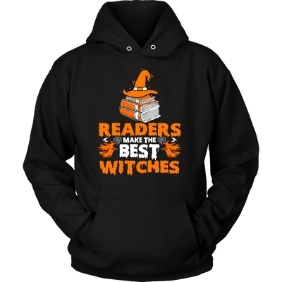 Readers Make The Best Witches - Awesome Librarians - 6