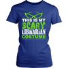 This Is My Librarian Costume - Awesome Librarians - 9