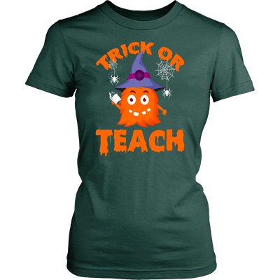 Trick Or Teach - Awesome Librarians - 8