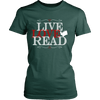 Live Love Read - Awesome Librarians - 11