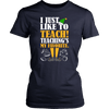 I Just Like To Teach! Teaching's My Favorite - Awesome Librarians - 9