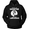 Wake Up Smarter Sleep With A Librarian - Awesome Librarians - 5