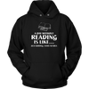 A Day Without Reading Is Like... Just Kidding I Have No Idea - Awesome Librarians - 6