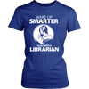 Wake Up Smarter Sleep With A Librarian - Awesome Librarians - 9