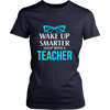 Wake Up Smarter Sleep With A Teacher - Awesome Librarians - 12