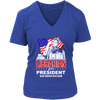 Librarian For President Make America Read Again - Awesome Librarians