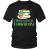 Professional Bookworm Shirt - Awesome Librarians - 6