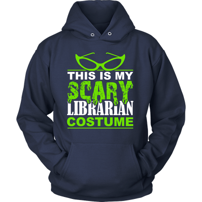 This Is My Librarian Costume - Awesome Librarians - 6