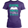 Reading Gives Us Someplace To Go When We Have To Stay Where We Are Shirt - Awesome Librarians - 5