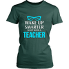 Wake Up Smarter Sleep With A Teacher - Awesome Librarians - 11