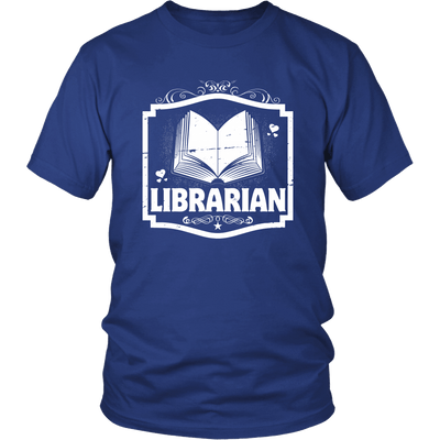 Librarian Not For The Weak Cause This Ain't No 9 To 5 - Awesome Librarians - 1