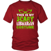 This Is My Librarian Costume - Awesome Librarians - 2