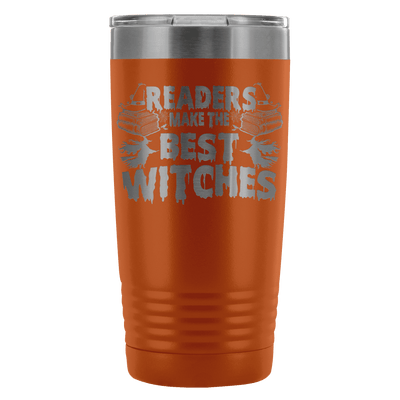 Readers Make The Best Witches 20oz Tumbler
