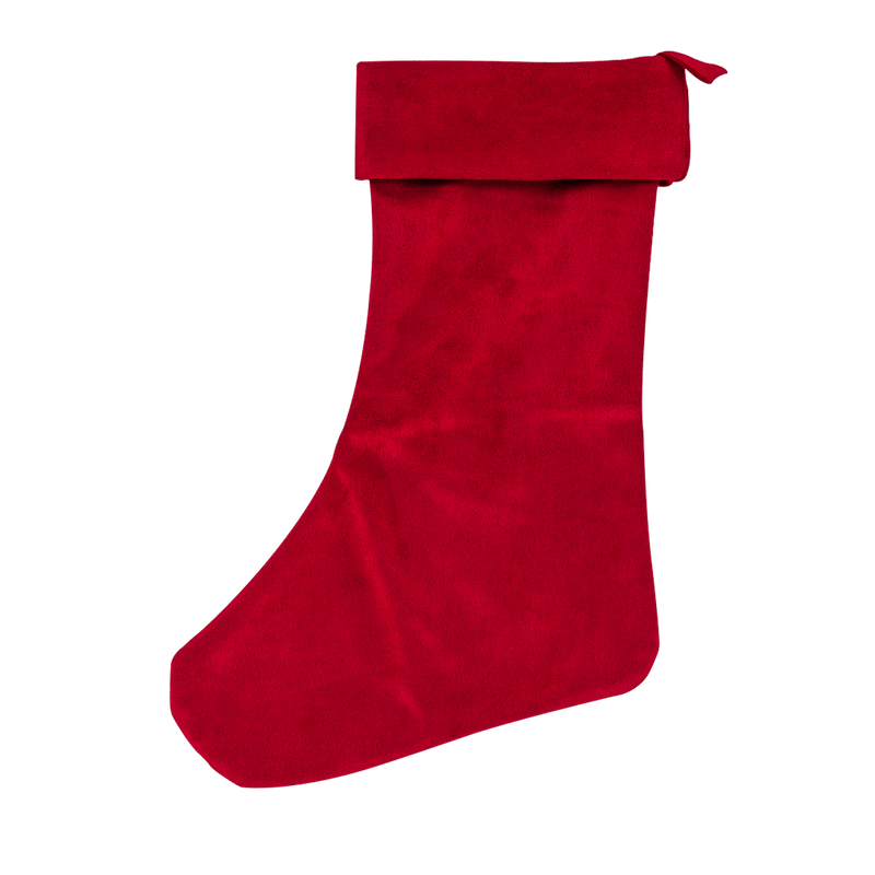 Booky Christmas Stocking - Awesome Librarians