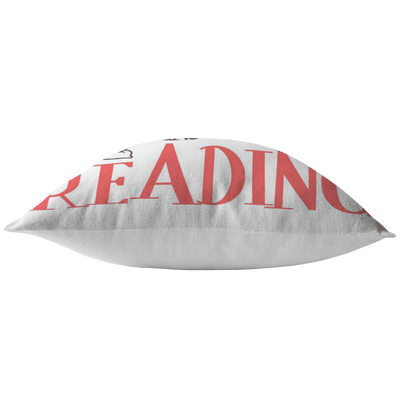 So Little Sleeping And So Much Reading Pillow - Awesome Librarians