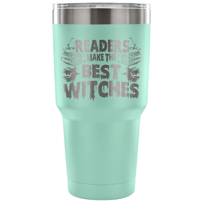 Readers Make The Best Witches Tumbler