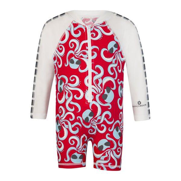 OCTOPUS LS SUNSUIT