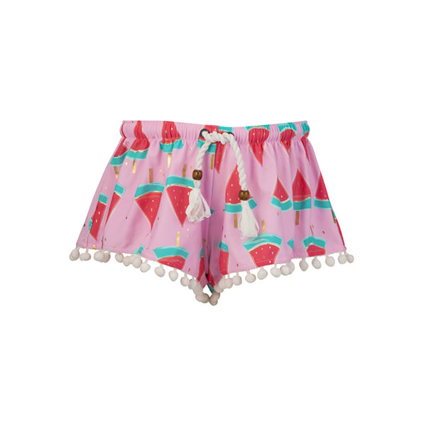 WATERMELON SWIM SHORT