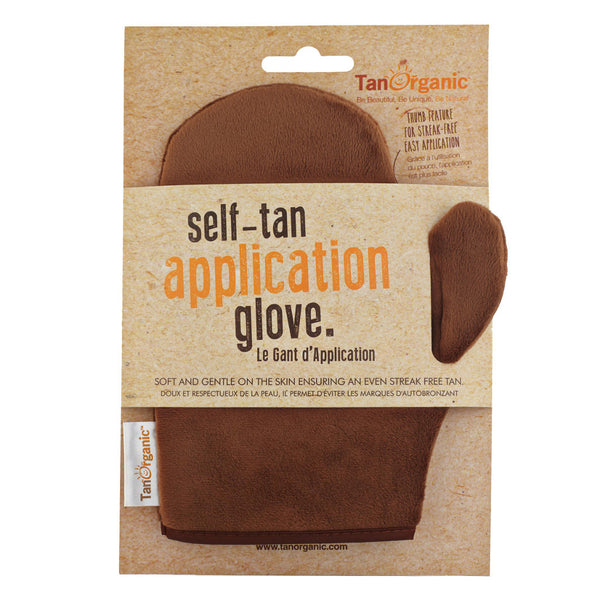 Self Tan Application Glove